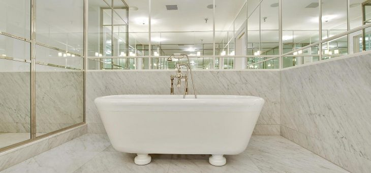 Three Tips to Use Marble Effectively In Your Home