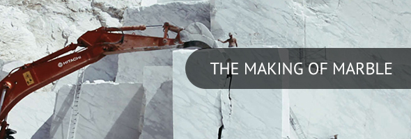 The Making of Marble