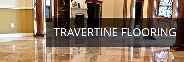 PROS AND CONS OF TRAVERTINE FLOOR COVERING