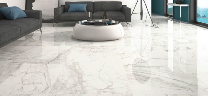 Effective Ways To Install Marble In Your Home