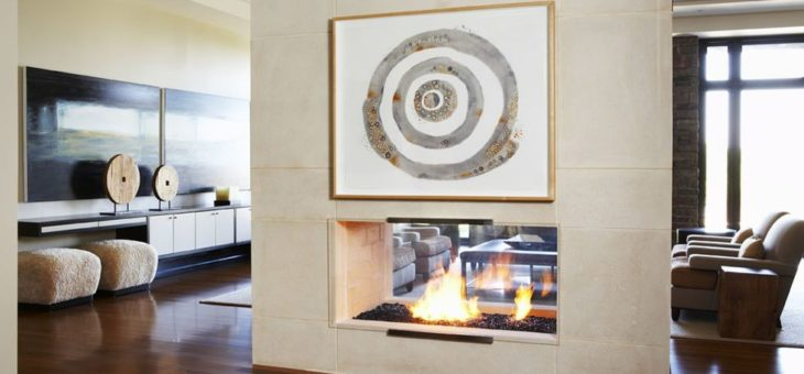 Stylish Marble Fireplaces For Your beautiful House
