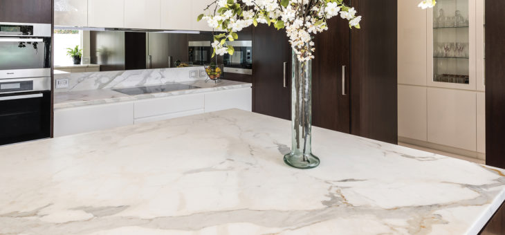 How To Differentiate Between Real And Fake Marble Tiles